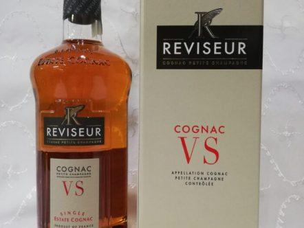 COGNAC REVISEUR VS