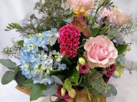 aranjament floral 138